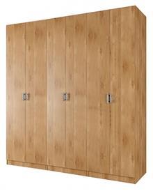 ארון 6 דלתות BASIC - InStyle