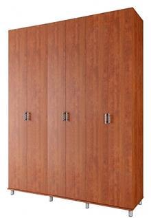 ארון 6 דלתות ILAY - InStyle