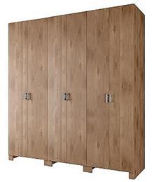ארון 6 דלתות MOR  - InStyle