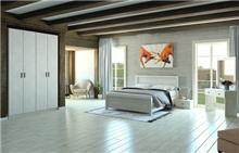 חדר שינה SUMMER עם ארון
