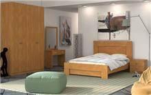 חדר שינה MORAN עם ארון - InStyle