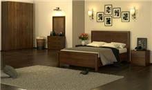 חדר שינה OLIVER עם ארון - InStyle