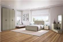 חדר שינה ARGO עם ארון - InStyle