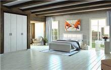 חדר שינה WENDI עם ארון - InStyle