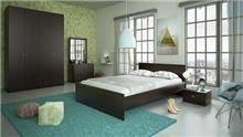 חדר שינה ARISTO עם ארון