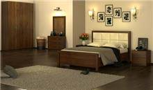 חדר שינה HARMONY עם ארון - InStyle