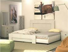 חדר שינה URBAN עם הפרדה יהודית - InStyle