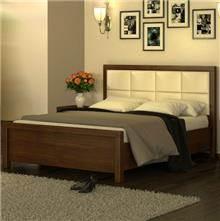 מיטה זוגית HARMONY