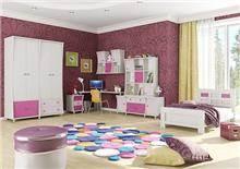 חדר ילדים ונוער NURIT - InStyle