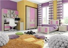 חדר ילדים ונוער CRAZY