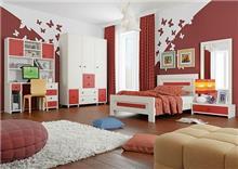 חדר ילדים ונוער MAYA - InStyle