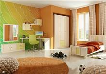 חדר ילדים ונוער DORIN - InStyle