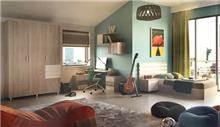 חדר ילדים ונוער MATRIX - InStyle