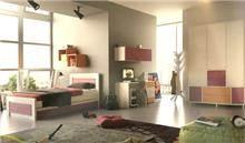 חדר ילדים ונוער WONDER WOMAN - InStyle