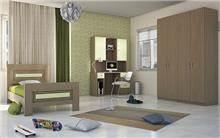 חדר ילדים ונוער קומפלט OFIR