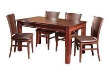 פינת אוכל SKALA כולל 4 כסאות - InStyle
