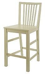 כסא בר עץ MERY שמנת