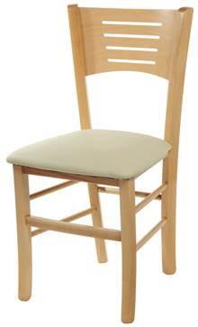 כסא עץ PADOVA