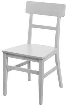 כסא עץ MILANO