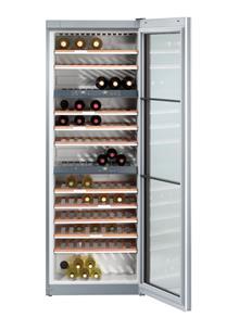 מקרר יין מבית MIELE מדגם KWT4974SGED - חשמל נטו