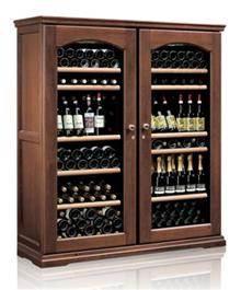 מקרר יין מבית IP דגם CEX2401 - חשמל נטו