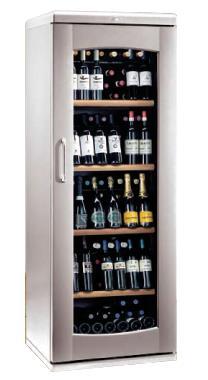 מקרר יין מבית IP דגם CEX701 - חשמל נטו