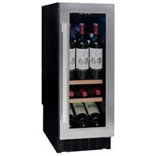 מקרר יין 21 בקבוקים AVU23SX - חשמל נטו
