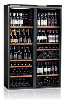 מקרר יין מבית IP דגם C2501 - חשמל נטו