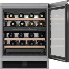 מקרר יין 34 בקבוקים 60 - חשמל נטו
