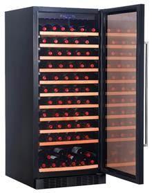 מקרר יין 110 בקבוקים LA110BK - חשמל נטו