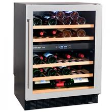 מקרר יין בנוי 50 בקבוקים AV54SXDZ - חשמל נטו