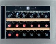 מקרר יין LIEBHERR דגם WKEES553 - חשמל נטו