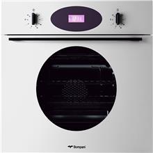 תנור אפיה בנוי לבן יוקרתי BO 240CC - חשמל נטו
