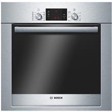 תנור אפיה בנוי HBG73B550 - חשמל נטו