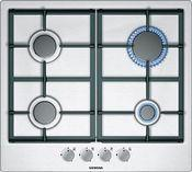 כיריים גז נירוסטה SIEMENS דגם 615PB90 - חשמל נטו