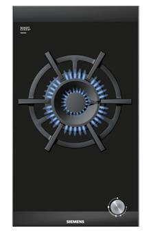 כיריים גז דומינו SIEMENS דגם ER326AB70L - חשמל נטו