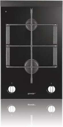 כיריים גז דומינו מבית GORENJE דגם GGC32CB - חשמל נטו