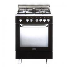 תנור אפיה משולב כיריים מבית DELONGHI דגם NDS577 - חשמל נטו