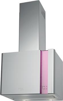 קולט אדים צמוד קיר מבית GORENJE דגם DQGA65KR - חשמל נטו
