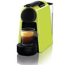 מכונת קפה NESPRESSO ESSENZA MINI בצבע ירוק דגם D30 - חשמל נטו