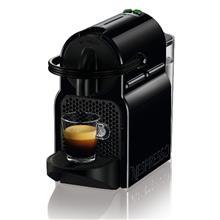 מכונת אספרסו INISSIA ללא מקציף בצבע שחור מבית NESPRESSO דגם D40 - חשמל נטו