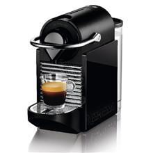 מכונת קפה מבית NESPRESSO פיקסי קליפס בצבע שחור וצהוב לימון דגם C60 - חשמל נטו