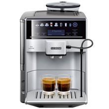 מכונת קפה אוטומטית מבית SIEMENS דגם TE603201RW - חשמל נטו