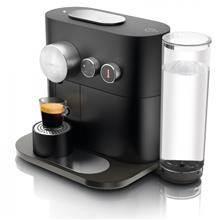 מכונת קפה Nespresso אקספרט שחור דגם C80 - חשמל נטו