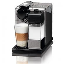 מכונת קפה לטיסימה בצבע כסף מבית NESPRESSO דגם F511 - חשמל נטו