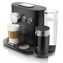 מכונת קפה Nespresso בצבע שחור דגם C85 - חשמל נטו