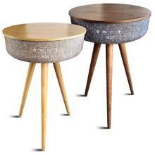 שולחן רמקול+עמדת טעינה מבית NOA דגם Sound Box V800