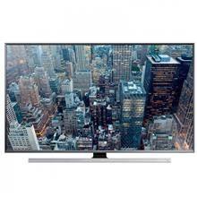 """טלויזיה 85"""" LED SMART UHD 3D 4K מבית SAMSUNG דגם UE85JU7000"""