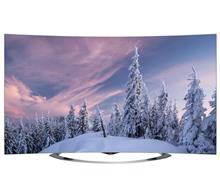 """טלויזיה 65"""" OLED SMART 4K קעורה מבית LG דגם 65EC970"""