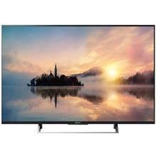 """טלוויזיה 43"""" 4K מבית SONY דגם KD 43XE7096BAEP"""